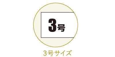 3号サイズ